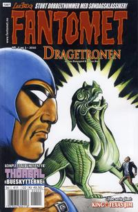 Cover Thumbnail for Fantomet (Hjemmet / Egmont, 1998 series) #2-3/2010