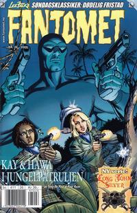 Cover Thumbnail for Fantomet (Hjemmet / Egmont, 1998 series) #26/2009