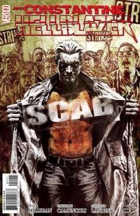 Cover Thumbnail for Hellblazer (DC, 1988 series) #251