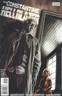 Cover Thumbnail for Hellblazer (DC, 1988 series) #252