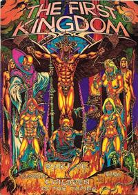 Cover Thumbnail for The First Kingdom (Comics and Comix, 1974 series) #5