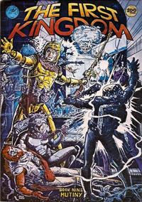 Cover Thumbnail for The First Kingdom (Bud Plant, 1975 series) #9