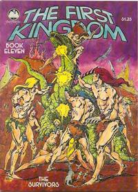 Cover Thumbnail for The First Kingdom (Bud Plant, 1975 series) #11