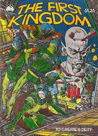 Cover Thumbnail for The First Kingdom (Bud Plant, 1975 series) #12