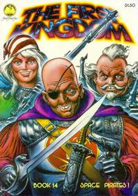 Cover Thumbnail for The First Kingdom (Bud Plant, 1975 series) #14