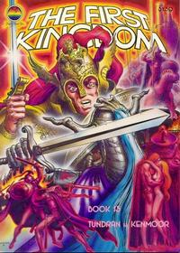 Cover Thumbnail for The First Kingdom (Bud Plant, 1975 series) #15