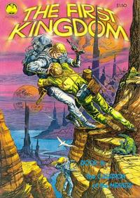 Cover Thumbnail for The First Kingdom (Bud Plant, 1975 series) #16