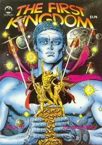 Cover Thumbnail for The First Kingdom (Bud Plant, 1975 series) #17