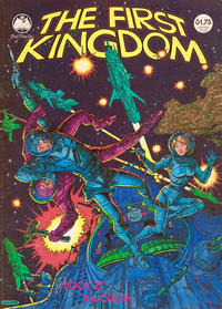 Cover Thumbnail for The First Kingdom (Bud Plant, 1975 series) #21