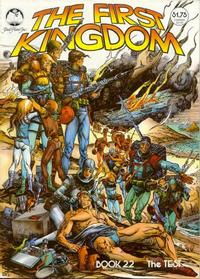 Cover Thumbnail for The First Kingdom (Bud Plant, 1975 series) #22