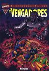 Cover for Biblioteca Marvel: Los Vengadores (Planeta DeAgostini, 1999 series) #11