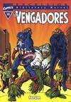 Cover for Biblioteca Marvel: Los Vengadores (Planeta DeAgostini, 1999 series) #13