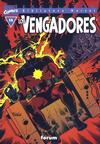 Cover for Biblioteca Marvel: Los Vengadores (Planeta DeAgostini, 1999 series) #14