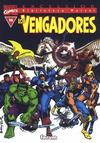 Cover for Biblioteca Marvel: Los Vengadores (Planeta DeAgostini, 1999 series) #16