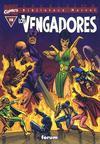 Cover for Biblioteca Marvel: Los Vengadores (Planeta DeAgostini, 1999 series) #18