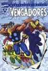 Cover for Biblioteca Marvel: Los Vengadores (Planeta DeAgostini, 1999 series) #19