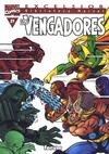 Cover for Biblioteca Marvel: Los Vengadores (Planeta DeAgostini, 1999 series) #21