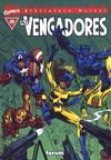 Cover for Biblioteca Marvel: Los Vengadores (Planeta DeAgostini, 1999 series) #23
