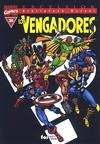 Cover for Biblioteca Marvel: Los Vengadores (Planeta DeAgostini, 1999 series) #24