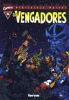 Cover for Biblioteca Marvel: Los Vengadores (Planeta DeAgostini, 1999 series) #26