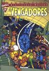 Cover for Biblioteca Marvel: Los Vengadores (Planeta DeAgostini, 1999 series) #27