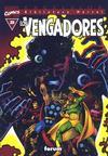 Cover for Biblioteca Marvel: Los Vengadores (Planeta DeAgostini, 1999 series) #28