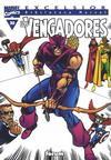 Cover for Biblioteca Marvel: Los Vengadores (Planeta DeAgostini, 1999 series) #30