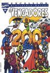 Cover for Biblioteca Marvel: Los Vengadores (Planeta DeAgostini, 1999 series) #31