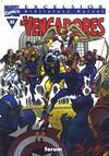Cover for Biblioteca Marvel: Los Vengadores (Planeta DeAgostini, 1999 series) #32