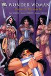 Cover for Wonder Woman: The Ends of the Earth (DC, 2009 series)