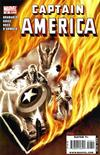 Cover Thumbnail for Captain America (2005 series) #48