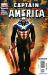 Cover Thumbnail for Captain America (2005 series) #50 [Direct Edition]
