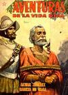 Cover for Aventuras de la Vida Real (Editorial Novaro, 1956 series) #5