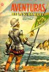 Cover for Aventuras de la Vida Real (Editorial Novaro, 1956 series) #6