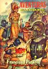 Cover for Aventuras de la Vida Real (Editorial Novaro, 1956 series) #7