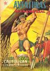 Cover for Aventuras de la Vida Real (Editorial Novaro, 1956 series) #20