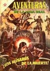 Cover for Aventuras de la Vida Real (Editorial Novaro, 1956 series) #25