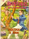 Cover for Aventuras de la Vida Real (Editorial Novaro, 1956 series) #42