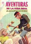 Cover for Aventuras de la Vida Real (Editorial Novaro, 1956 series) #68