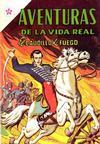 Cover for Aventuras de la Vida Real (Editorial Novaro, 1956 series) #93