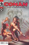 Cover for Conan the Cimmerian (Dark Horse, 2008 series) #9 / 59