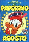 Cover for Super Almanacco di Paperino (Arnoldo Mondadori Editore, 1984 series) #50