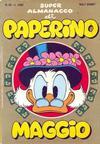 Cover for Super Almanacco di Paperino (Arnoldo Mondadori Editore, 1984 series) #59