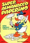 Cover for Super Almanacco Paperino (Arnoldo Mondadori Editore, 1976 series) #14