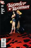 Cover for Wonder Woman (DC, 2006 series) #35