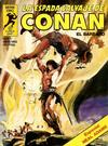 Cover for La Espada Salvaje de Conan (Planeta DeAgostini, 1982 series) #1