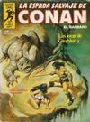 Cover for La Espada Salvaje de Conan (Planeta DeAgostini, 1982 series) #9