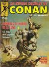 Cover for La Espada Salvaje de Conan (Planeta DeAgostini, 1982 series) #12