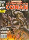 Cover for La Espada Salvaje de Conan (Planeta DeAgostini, 1982 series) #26