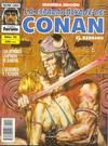Cover for La Espada Salvaje de Conan (Planeta DeAgostini, 1982 series) #28